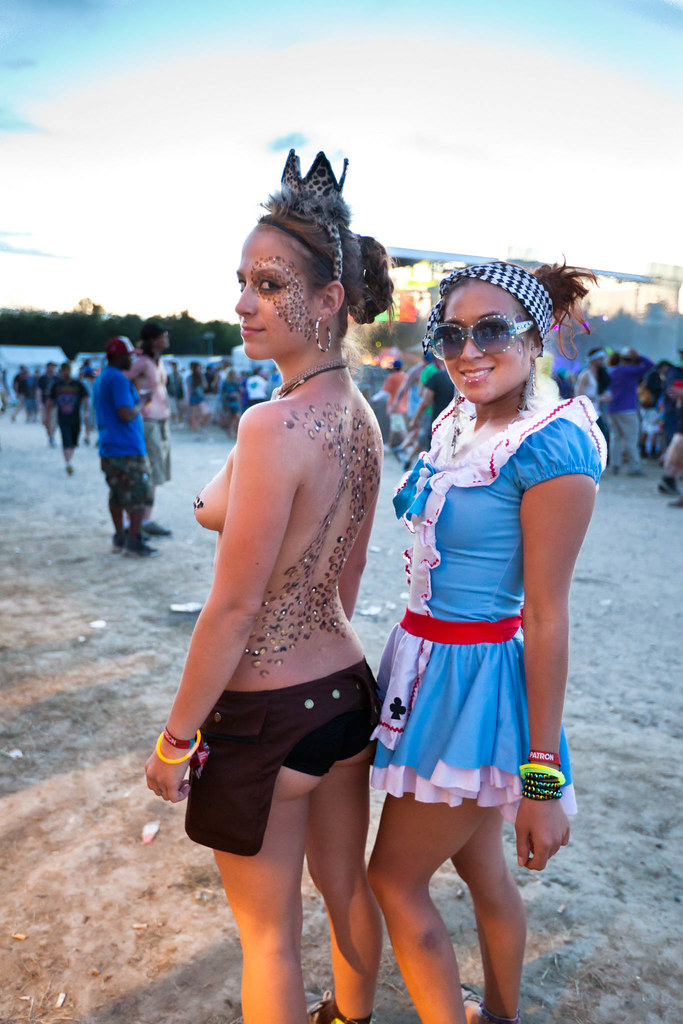 camp bisco x - mariaville  ny - 2011  jul