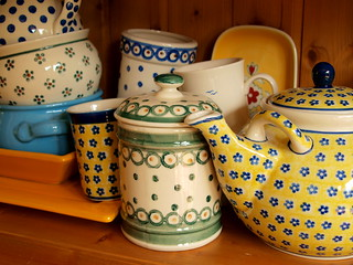 My Polish Pottery | by *Mirre*
