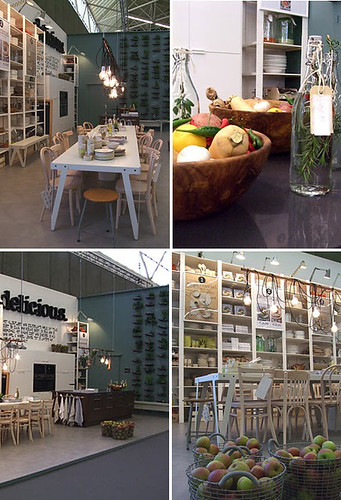 food magazine delicious at the woonbeurs | by the style files