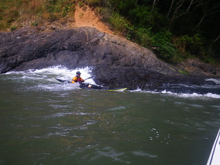 Sea Paddler Training, Loco Roundup 2011 | by red alder ranch