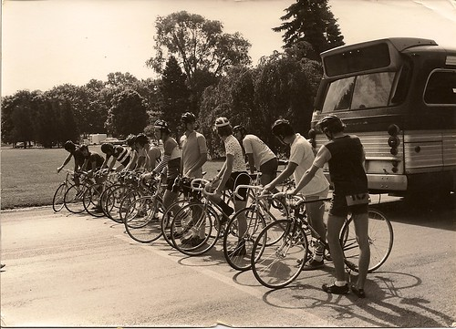 Inter High School Bike Race Columbus Ohio circa 1972 | by ddsiple