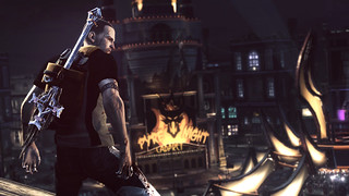 INFAMOUS: Festival of Blood - Only On PSN | by PlayStation.Blog