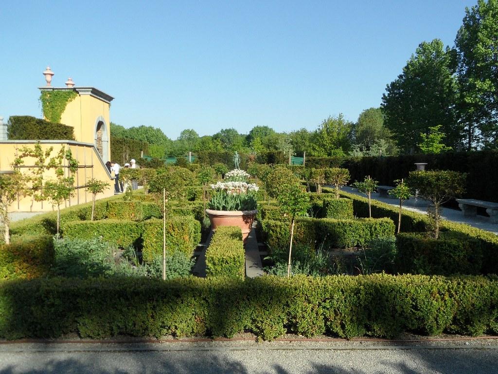 Italieinischer renaissancegarten giardino segreto flickr for Giardino 3d gratis italiano