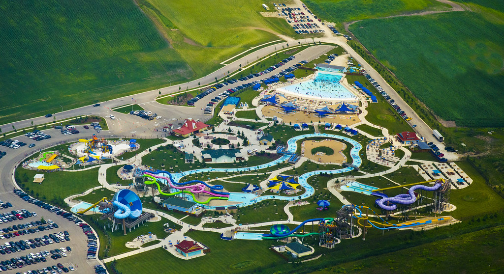 Raging waters parking price : Pizza howell michigan