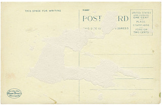 Fargo post card_tatteredandlost | by TL Vernacular