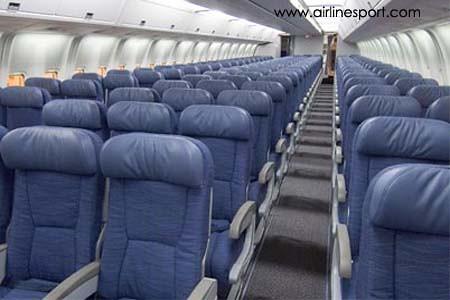 Air Canada Boeing 767 300 763 Seats Air Canada Boeing