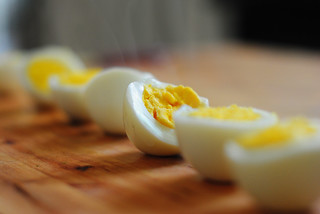 Hard boiled eggs | by LisaW123