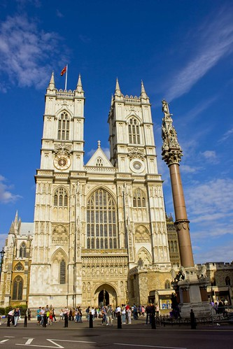 Westminster Abbey | by reiver iron - RobDeakinPhotography.co.uk