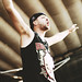 Brian Nagan (Four Letter Lie) with We Came As Romans