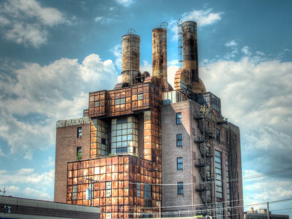 About >> Willow steam plant | Ken Reisman | Flickr