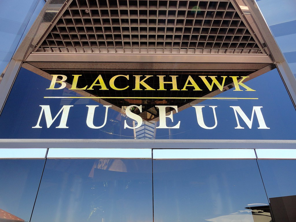 Blackhawk Automotive Museum Danville California Flickr