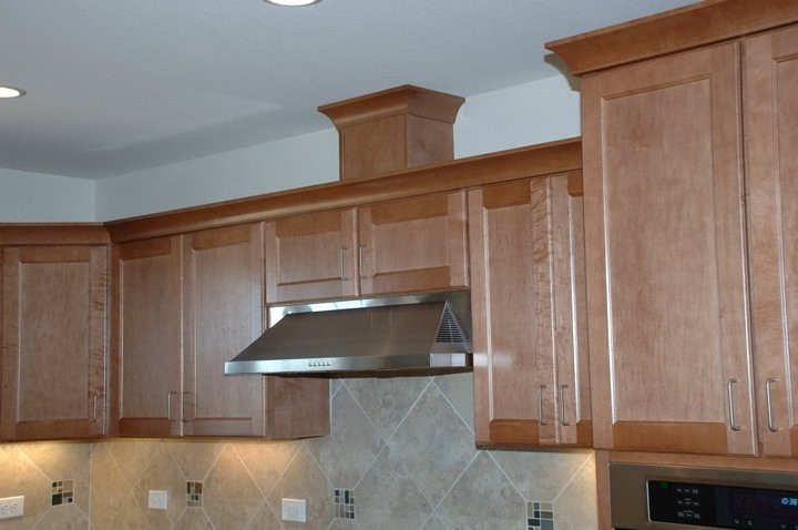 kitchen hood vent | homes for our troops | flickr