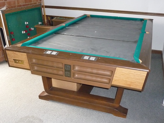 Used Olhausen Pool Tables For Sale Recent Photos The Commons 20under20 Galleries World Map App Garden ...