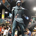 San Diego Comic-Con 2011 - Magic the Gathering character (Wizards of the Coast booth)