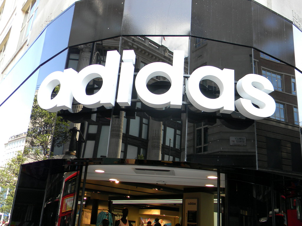 nearest adidas factory outlet