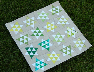 DQS 11 Quilt Top | by Amy's Creative Side