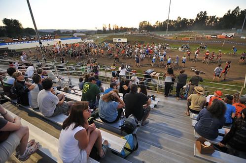 Short Track relay-30-30 | by BikePortland.org