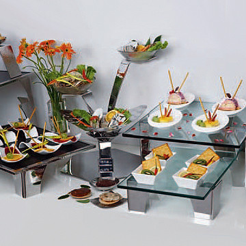 008 Buffet Decoration Hospitality Supplies Flickr
