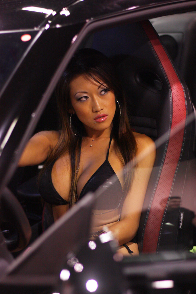 Opinion beautiful asian glamour models something