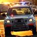 NSW Ambulance Rapid Response Subaru Forester AWD