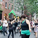 New York City Drag March turns into Celebrations in W. Village