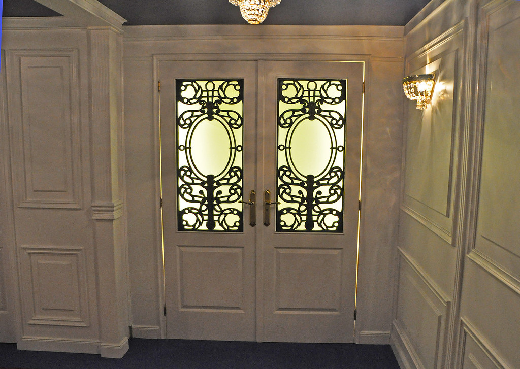 titanic a door to the dining room graham peers flickr