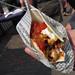 Cajun Fish Taco