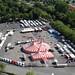 Luftaufnahme von Schweinfurt 2011