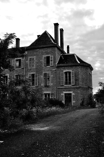 Maison De La Famille Addams House On Haunted Hill Flickr