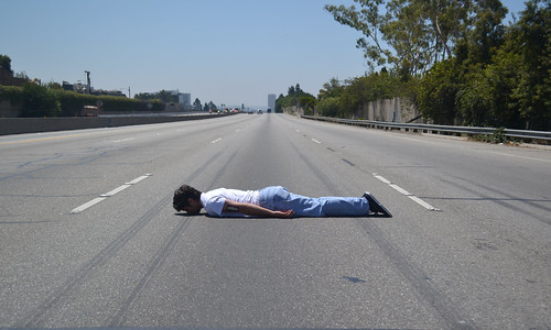 The Carmageddon Plank - July 17th, 2011 | by Stephen Estes