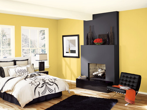 Marblehead Gold HC-11 | by Benjamin Moore Colors