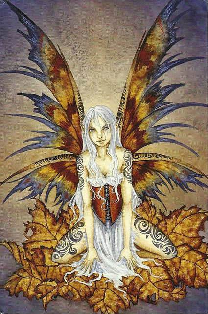 amy brown tattoo fairy from finland by strudel doodle flickr photo sharing. Black Bedroom Furniture Sets. Home Design Ideas