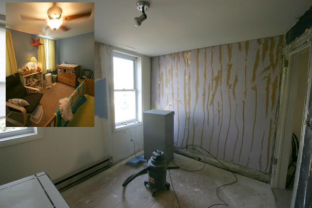 Room Renovation 1 Explore Hankenstein 39 S Photos On Flickr