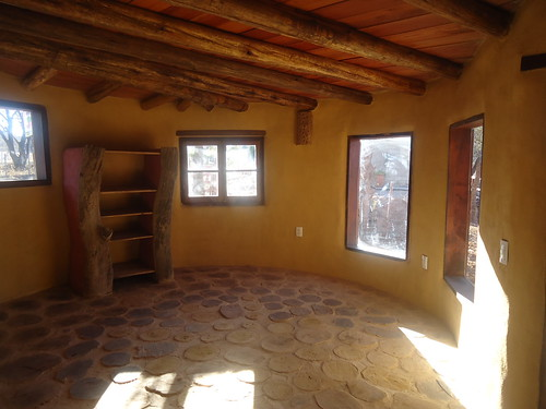 Ambiente estar casa cerro colorado 2011 for Construccion casas