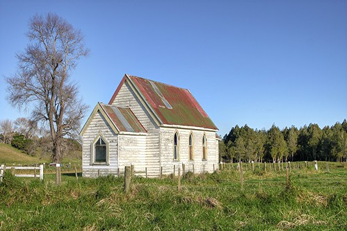 how to become an anglican priest in new zealand
