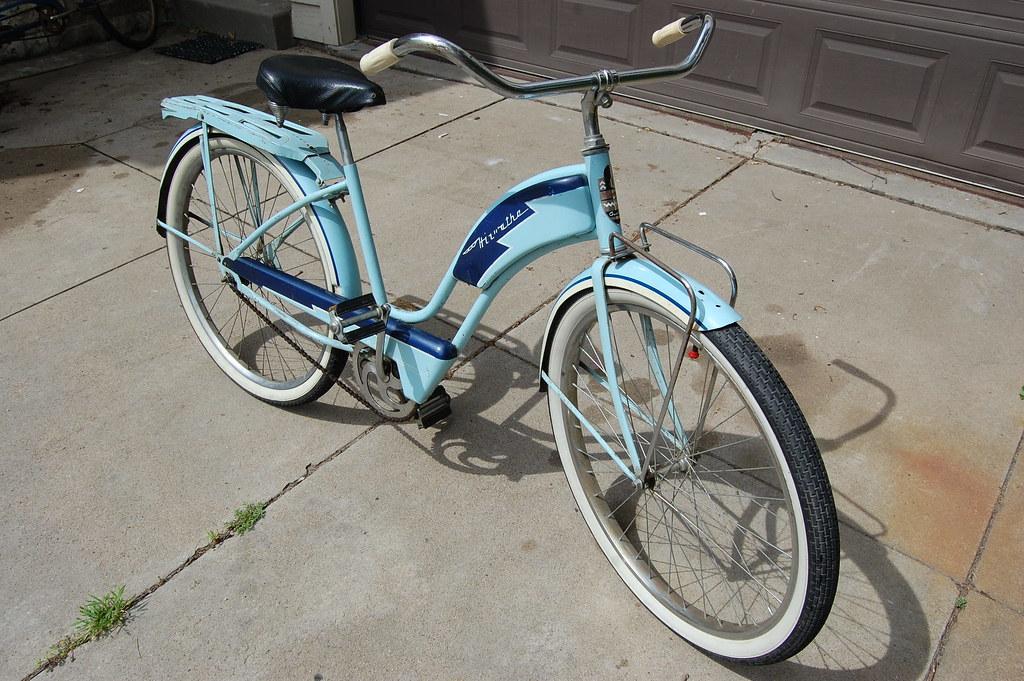 Vintage Women S Hiawatha Bike This One Is Really Neat