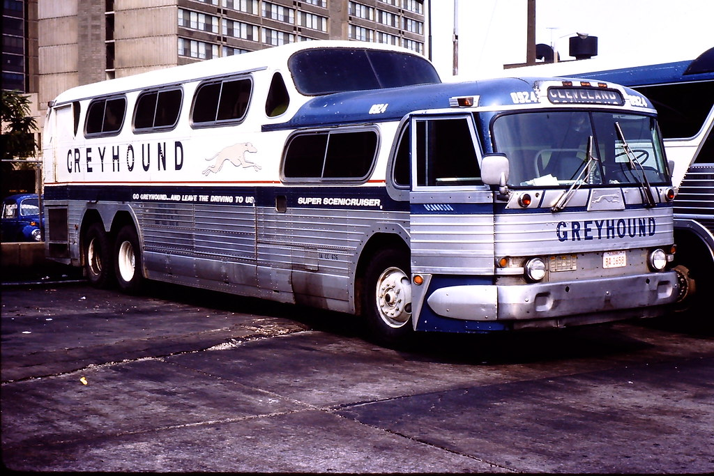 Riding a Greyhound bus is one of the cheapest methods of travel in North America. Additionally, with hundreds of stations across the United States and Canada and thousands of buses running daily, Greyhound can get you to any destination you have in mind.