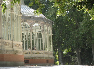crystal palace,madrid | by mogey