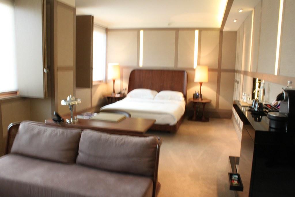 Boutique Hotels In Th Arrondibement Paris