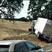 I-5 Truck Crash