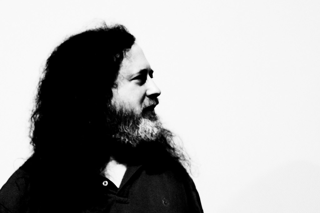 collected essays of richard stallman Richard stallman (also known as rms ) is the founder of the free software movement, author of emacs , etc among other labels, stallman identifies as pro-choice, an environmentalist and a lifelong activist.