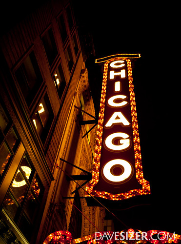 Chicago | by Dave Sizer