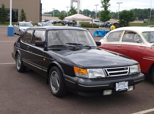 Saab Show/Swap Meet 9