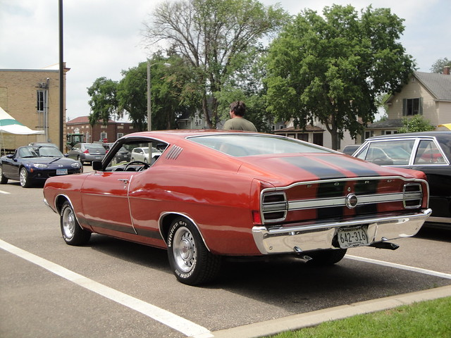 68 Ford Torino Gt Flickr Photo Sharing