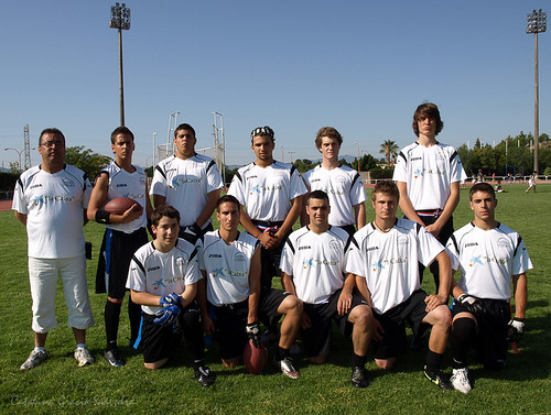 Museros Spain  city photo : Spanish Flag Bowl 2010 | Museros Bous | Catalina Gracia Saavedra ...