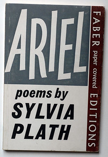Sylvia Plath : Ariel | by alexisorloff