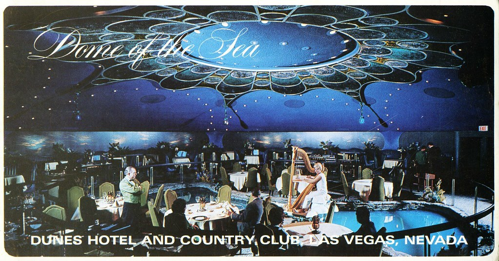 dunes hotel and country club las vegas nv
