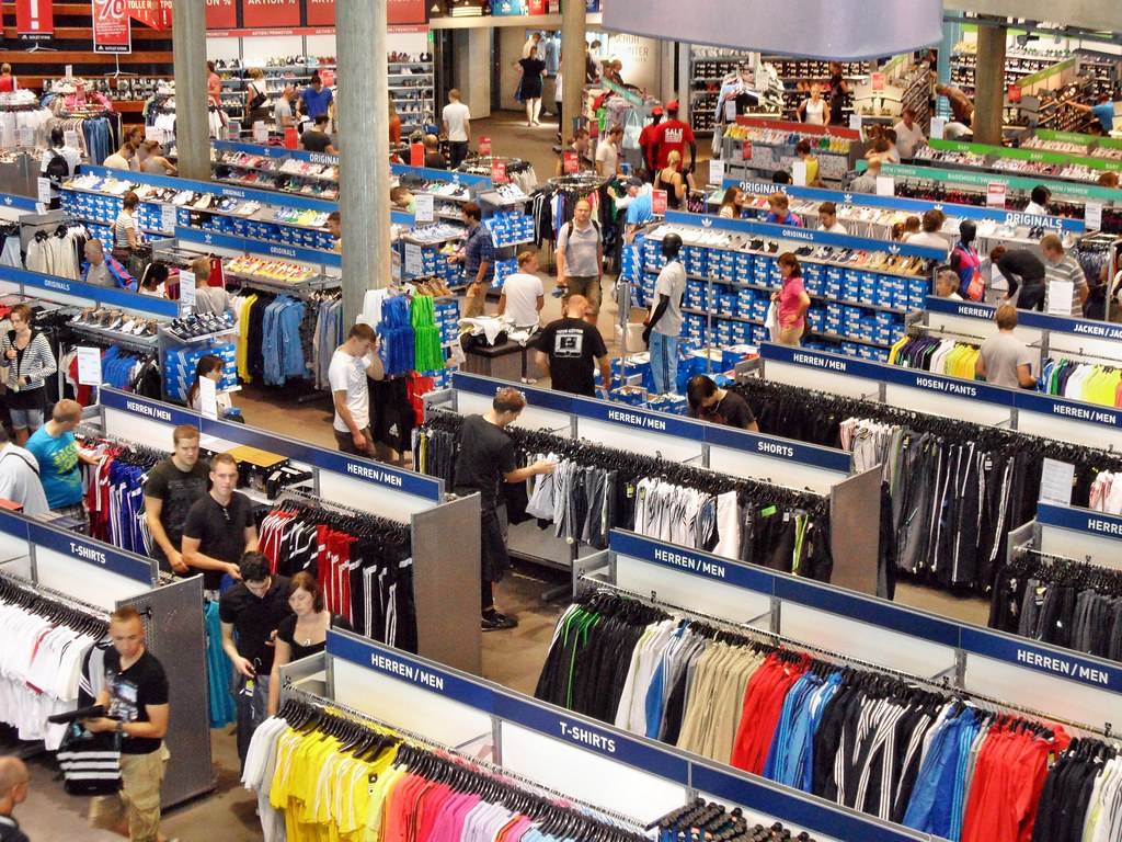 adidas outlet germany