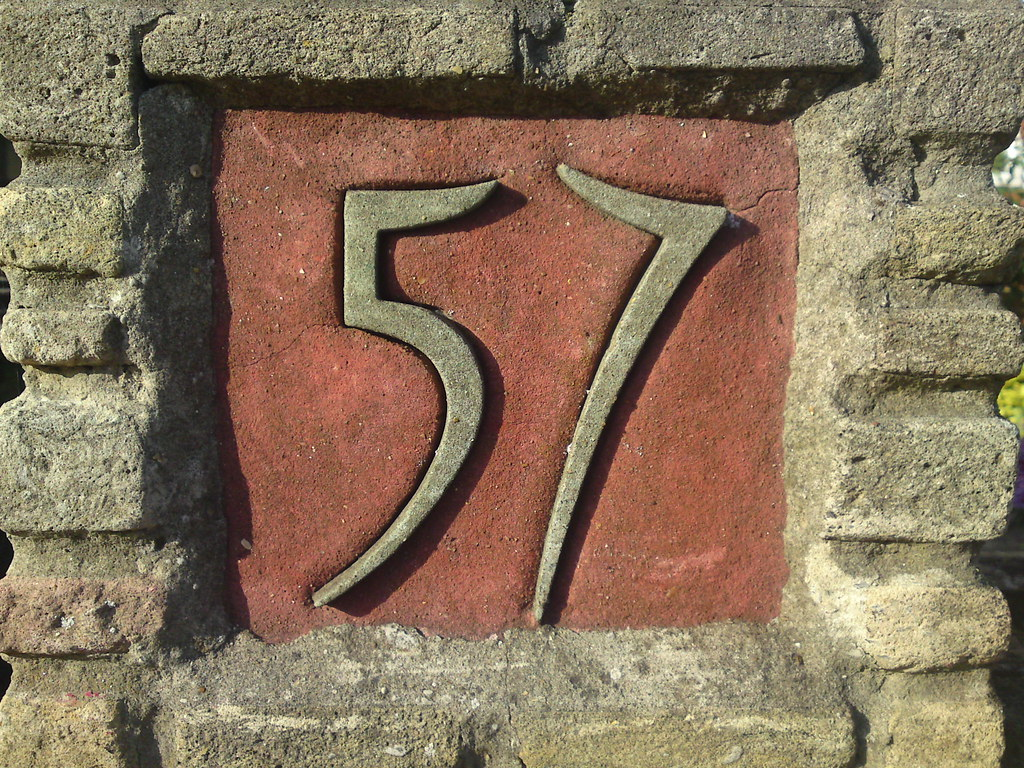 Numerology house number 14 image 4