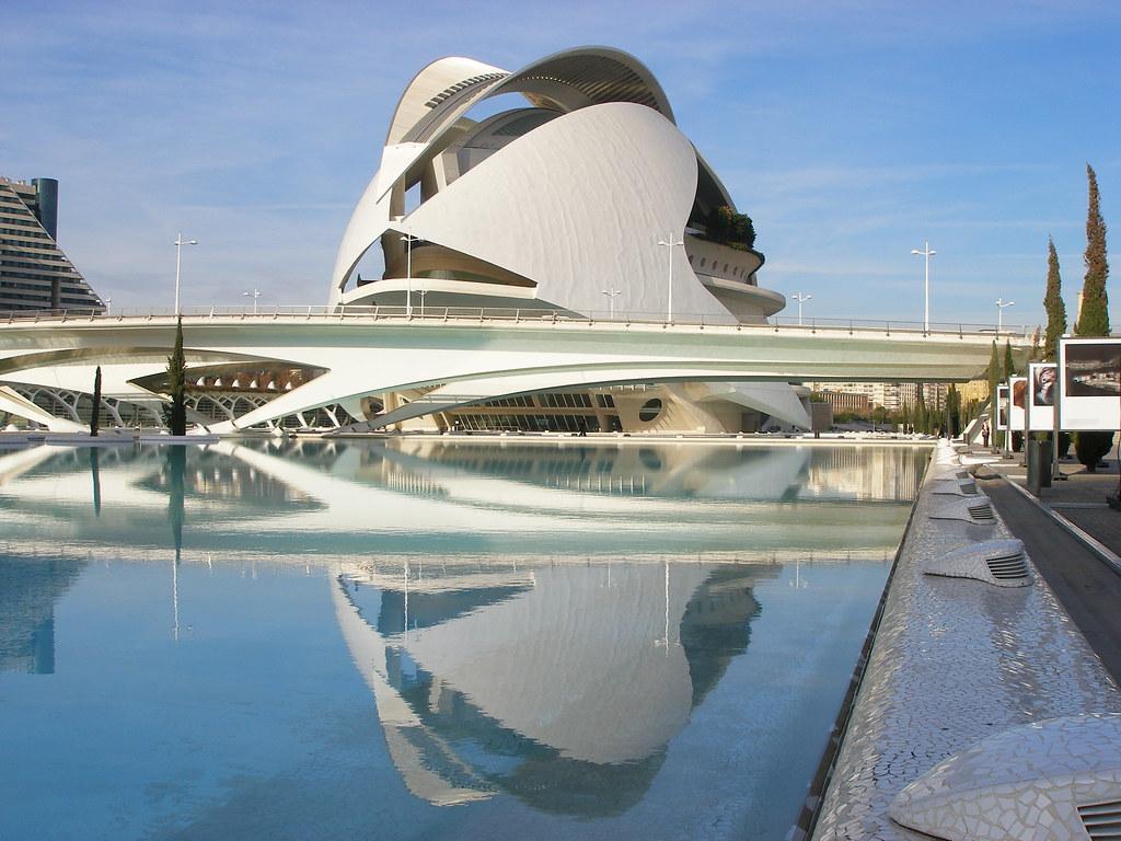10 edificios que nos muestran el futuro de la arquitectura for 5 tecnicas de la arquitectura